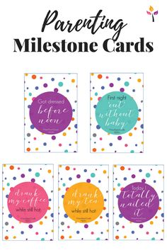Baby Funny Humour Baby Milestones Cards Shower Gift Girls Boys Nursery Newborn Fine Quality