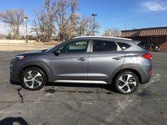 Nice Awesome 2017 Hyundai Tucson Sport 2017 Hyundai Tucson Sport 1.6 L Turbo 2018