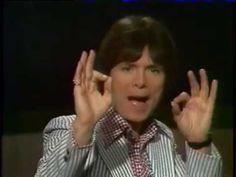 Cliff Richard on Rendez-vous Dimanche