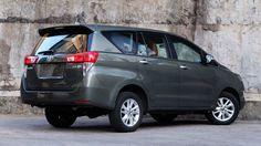 Toyota Innova 2016 mới ra mắt được đánh giá cao nhờ ưu điểm trong thiết kế ngoại…