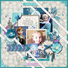 Ice Queen by Kristin Cronin-Barrow and Studio Flergs coming 9/19 to Sweet Shoppe Designs Cindy's Templates: Set 179 - Strapped In by Cindy Schneider coming 9/19 to Sweet Shoppe Designs