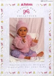 Patons 305 Classic Baby Collection