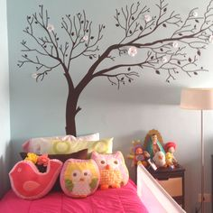 Little girls room