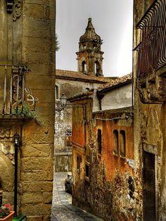 Castiglione di Sicilia, Italy