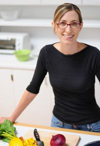 Straight Up Food!  Good whole-foods diet site...  Amy Fisher is a chef and teacher who blogs about her recipes using no animal foods, salt, oil or sugar, and very little processed ingredients.