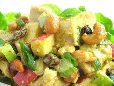 ... on Pinterest | Curried Chicken Salads, Bento and Curry Chicken Salads