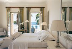 Coastal chic at Cap Estel on the Côte d'Azur in the South of France  #holtspintowin