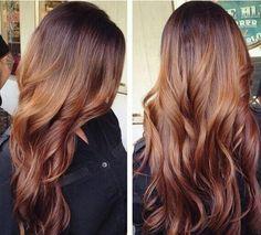 Summery soft flat Iron curl hair tutorial #hairstyle #tutorial #australia