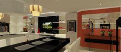 PROJETO: DESIGNER DE INTERIORES CLAUDIA VAZ AMBIENTAÇÃO 3D: ELVIRA SANTANA