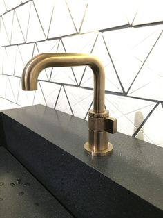 Stev Kitchen Faucet With A Distinctive Lever Handle For Convenient Operation Enhances The Touch