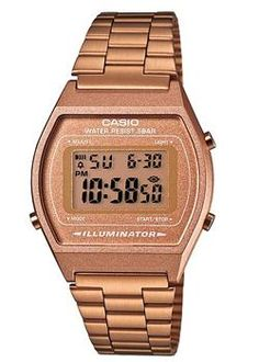 Casio Retro Collection B640WC-5ADF, available in South Africa R799.00