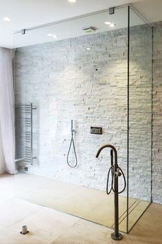 Ergonomic glass shower screens from our company embody the best features of the modern shower units. Make the most reasonable purchase now! Design Solutions, Glass Shower, Shower Doors, Modern Shower, Shower Screen, Glass, Frameless Shower Enclosures, Bathrooms Remodel, Bathroom Design