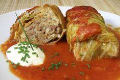 Croatian-Style Stuffed Cabbage or Sarma Is a Hearty Dish: Croatian Stuffed Cabbage or Sarma