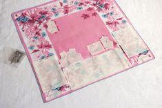 Hanky Dress Set ≈ Step 1 | Flickr - Photo Sharing!