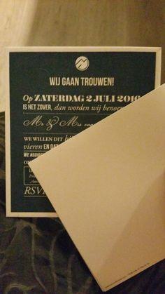 ○ mr & mrs ○ letterpress ○ design ○ www.letterpress4you.nl □ drukkerij gilles hassing □ amsterdam □ 2016