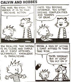 Calvin on politics.