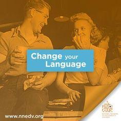 Recent headlines make us wonder: Is it 1954 or 2014? #1954or2014 #endDV