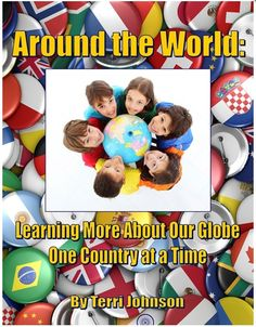 FREE New Zealand Unit Study from Knowledge Quest at FreeHomeschoolDeals.com
