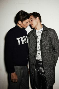 MSGM F/W 14.15 Campaign by Giampaolo Sgura | Homotography