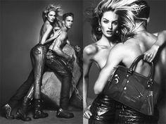 Versace Fall/Winter 2012