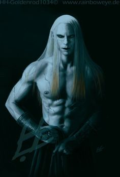 71 Best Prince Nuada Silverlance Images Vampires Golden Army Love