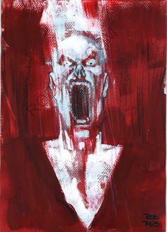 Deadman by Rod Reis
