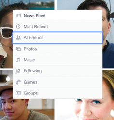 Marketing with Facebook's New News Feed