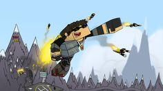 Skydoesminecraft Art!