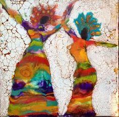 Bashasha by Rae Dollard, via Flickr  Joyfulness-an expression of the heart.