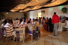 Wedding Reception @ CONFETTI'S