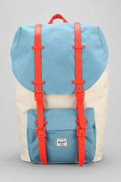 Herschel Supply Co. Little America Rad Cars Backpack #urbanoutfitters