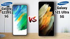 Smartphone Comparison, Galaxies, Samsung Galaxy