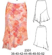 Resultado de imagen para dismoda faldas Sewing Clothes, Tie Dye Skirt, Dress Skirt, Altered T Shirts, Draped Skirt, Tango Dress, Ballroom Dress, American Girl Clothes, Dress Making Patterns