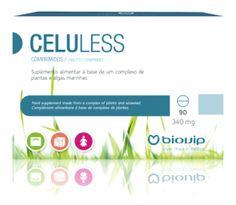 Vida Saudável Biovip: Celuless