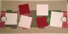 Trim the Tree by ScrappyT - Cards and Paper Crafts at Splitcoaststampers