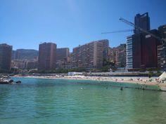 Il Principato di Monaco ha ritrovato la sua spiaggia Monaco, San Francisco Skyline, New York Skyline, Amp, Travel, Viajes, Destinations, Traveling, Trips