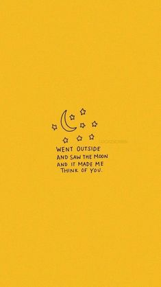 Com decir no, yellow moon, positive wallpapers, cute wallpapers, wallpaper The Words, Yellow Quotes, Schrift Design, Under Your Spell, Frases Tumblr, Wedding Quotes, Quote Aesthetic, Happy Colors, Mellow Yellow