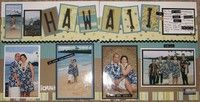 A Project by mesoscrappy from our Scrapbooking Gallery originally submitted 10/04/05 at 12:18 PM