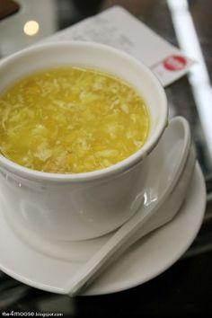 Turkey Corn and Broccoli Soup   Top 5 easy healthy recipes
