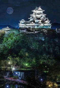 Japón Tokyo Imperial Palace Castle