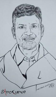 Nara Chandrababu Naidu Hon'ble Chief Minister of AP...