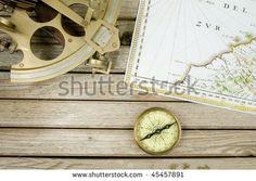 Sextant Travel Stock Photos, Sextant Travel Stock Photography, Sextant Travel Stock Images : Shutterstock.com
