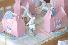 """Photo 1 of 28: Easter / Easter """"Vintage Chic Easter Brunch """" 