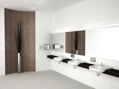 Commercial Sinks, Commercial Toilets | Mansfield Plumbing