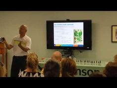 Homeopathy lecture May 2017