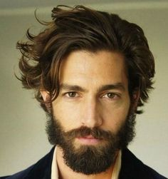 25 Men's Hairstyles & Haircuts You Can Try In 2018 - 2018 Hairstyles – LIFESTYLE BY PS 25 Men's Hairstyles & Haircuts You Can Try In 2018 – LIFESTYLE BY PS
