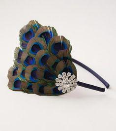 headband.. love this