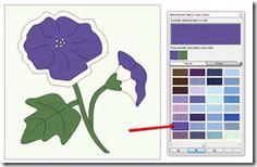 purple_added_to_flower EQ7 tutorial