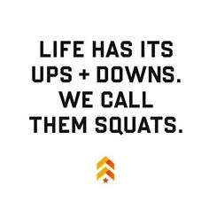 NEVER MISS A MONDAY!  #workoutquote