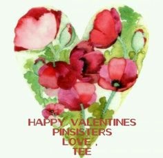 HOPE EVERYONE HAS A WONDERFUL DAY WITH YOUR LOVE ONES !